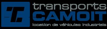 Transports CAMOIT Logo
