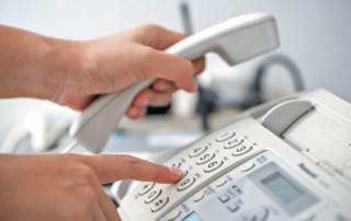 contacter Transports CAMOIT par téléphone